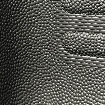 OSKIN Silent : détail de la texture